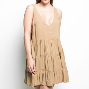 acacia swimwear Dresses - Acacia Havana Dress in Beach Babe